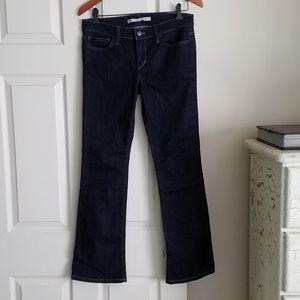 Joe's Jeans 27 Actual 31x30 Excellent Condition